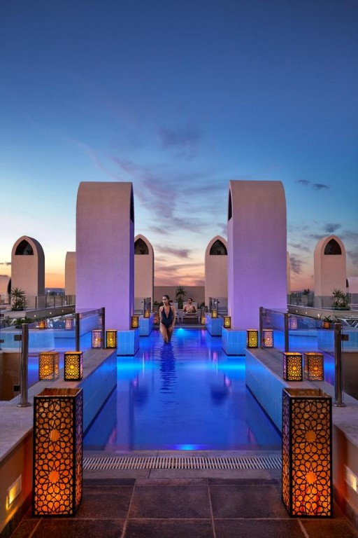 Hotel Steigenberger Aqua Magic 5* - Hurghada 5