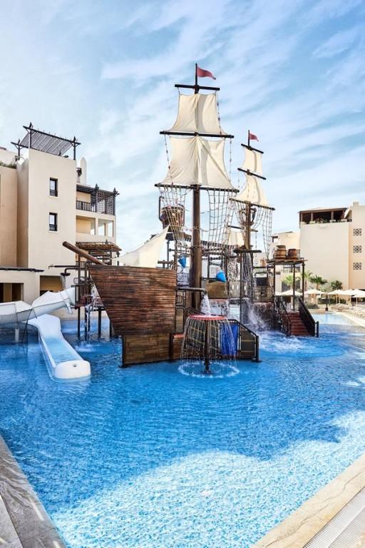 Hotel Steigenberger Aqua Magic 5* - Hurghada 6