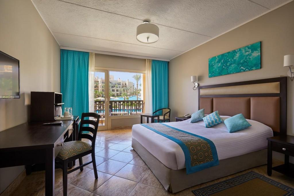 Hotel Steigenberger Aqua Magic 5* - Hurghada 8