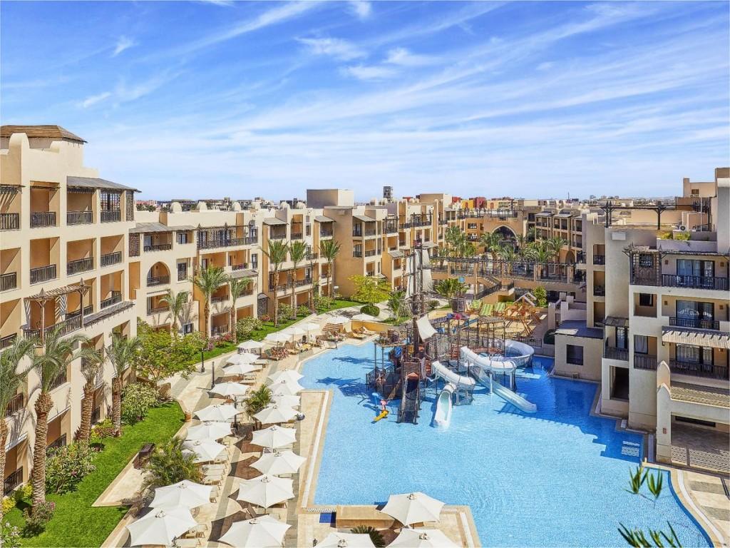 Hotel Steigenberger Aqua Magic 5* - Hurghada 10