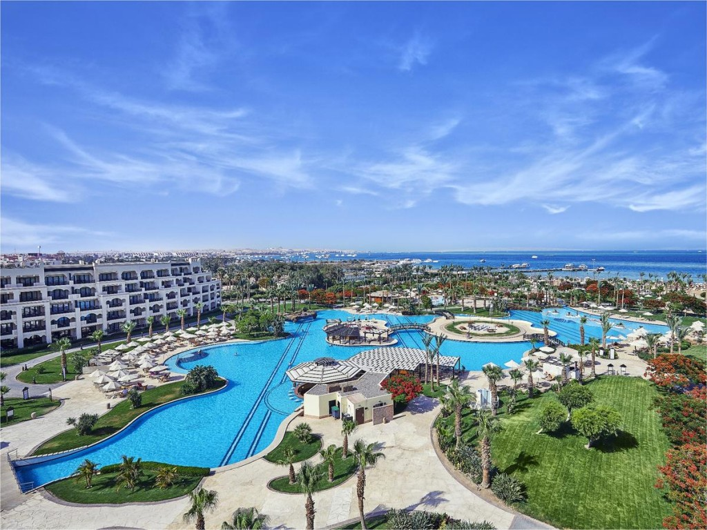 Hotel Steigenberger Al Dau Beach 5* - Hurghada 8
