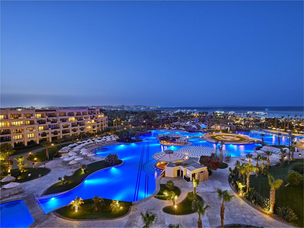 Hotel Steigenberger Al Dau Beach 5* - Hurghada 9