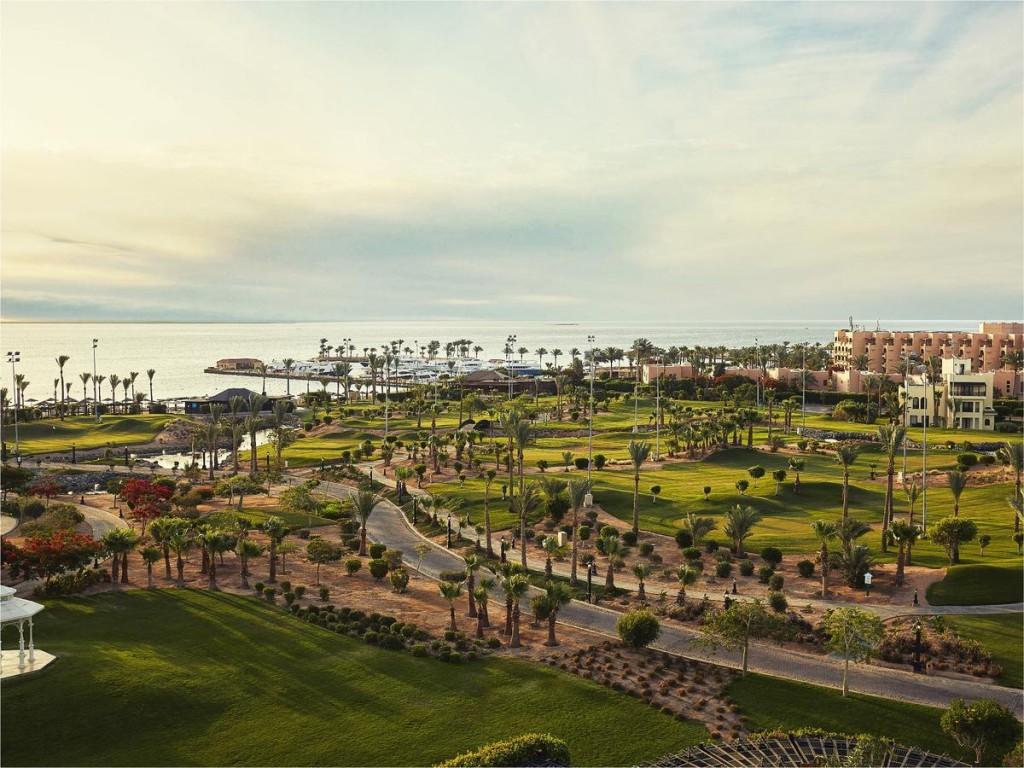 Hotel Steigenberger Al Dau Beach 5* - Hurghada 10