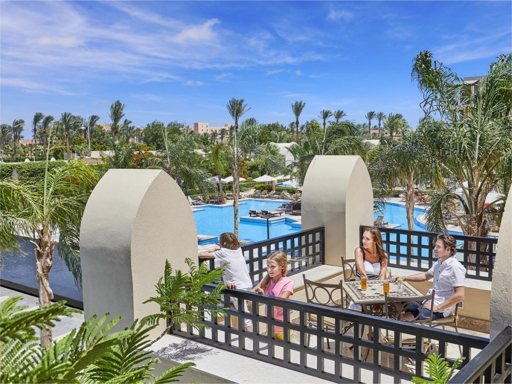 Hotel Steigenberger Aqua Magic 5* - Hurghada 12