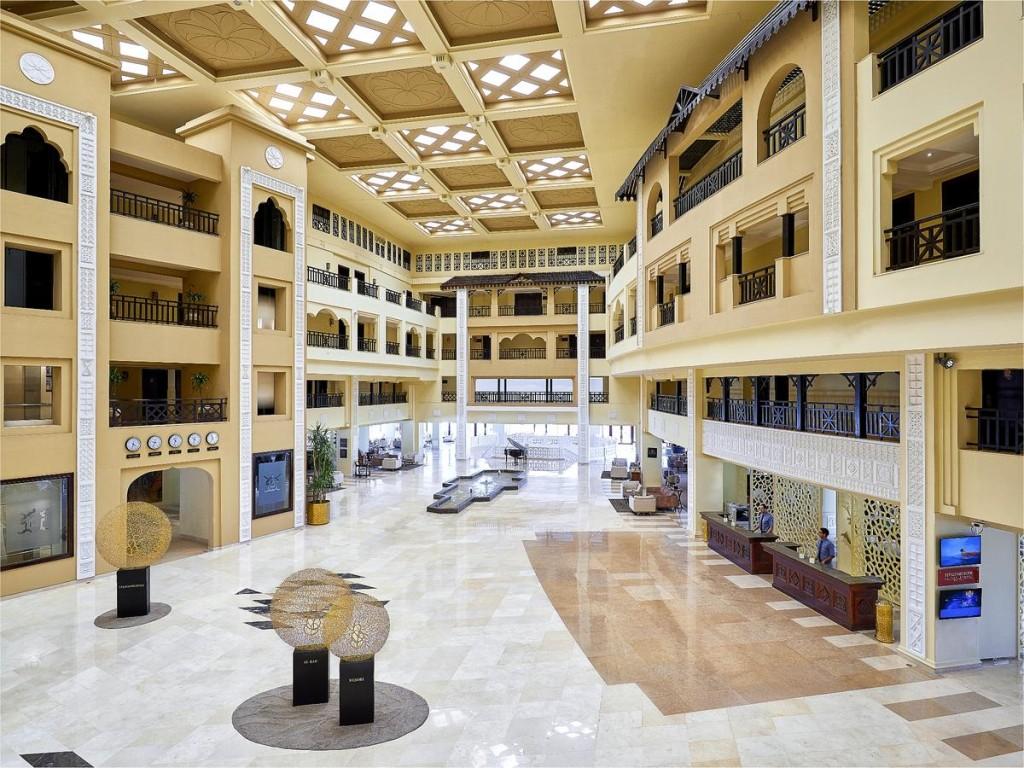 Hotel Steigenberger Al Dau Beach 5* - Hurghada 11