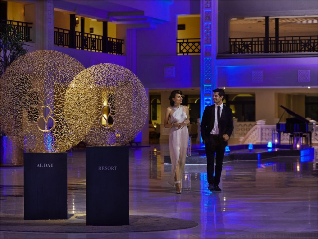 Hotel Steigenberger Al Dau Beach 5* - Hurghada 12