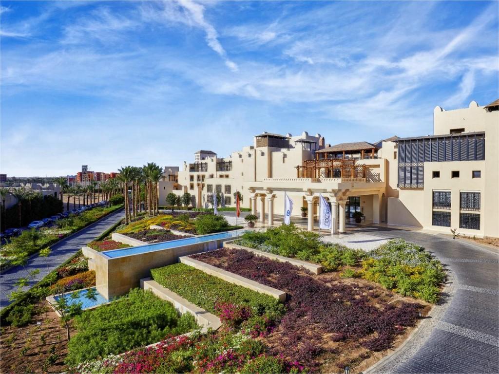 Hotel Steigenberger Aqua Magic 5* - Hurghada 13