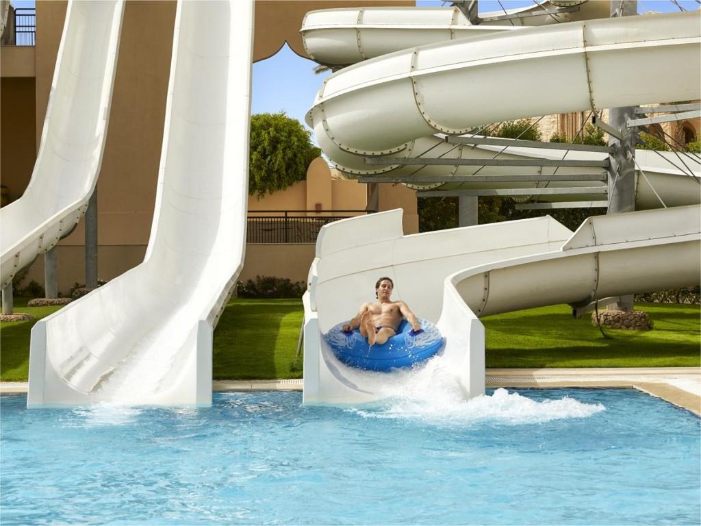 Hotel Steigenberger Aqua Magic 5* - Hurghada 14