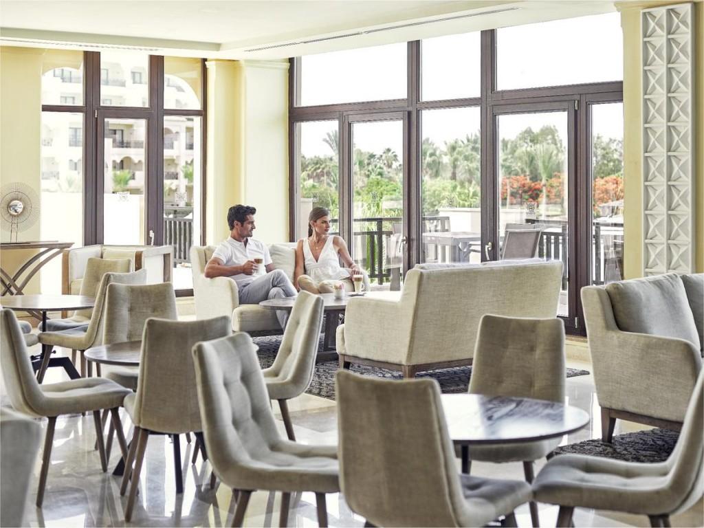 Hotel Steigenberger Al Dau Beach 5* - Hurghada 14