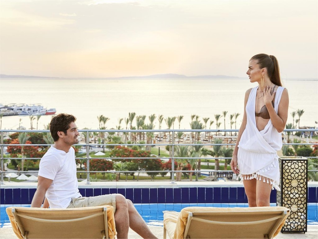Hotel Steigenberger Al Dau Beach 5* - Hurghada 13