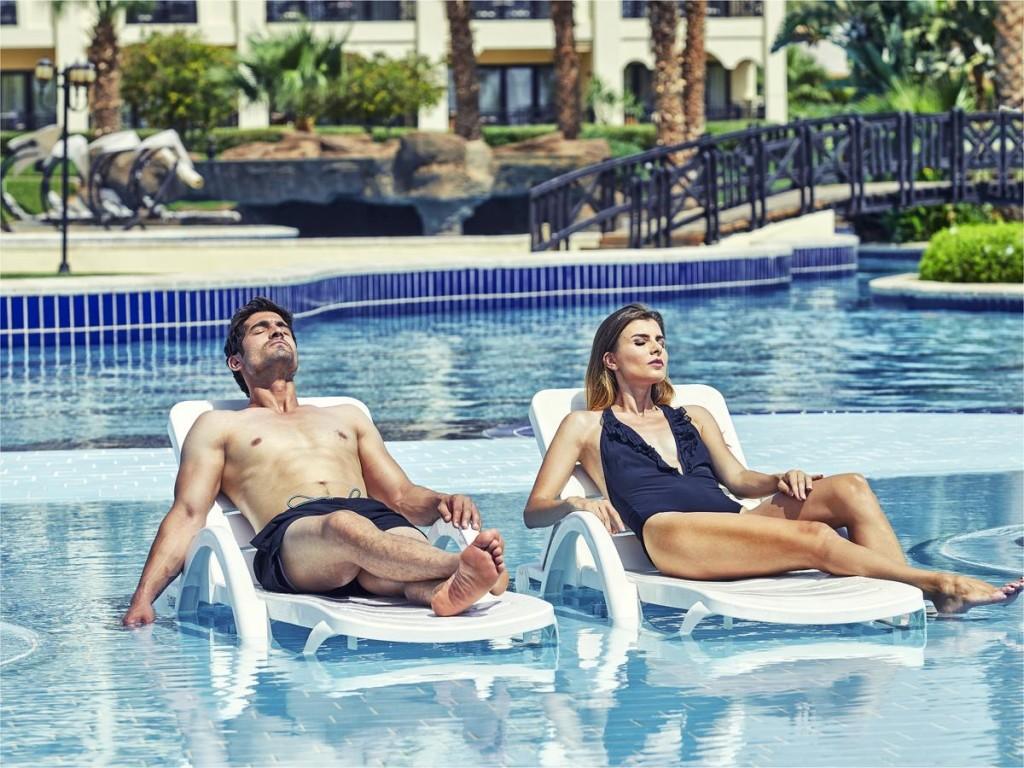 Hotel Steigenberger Al Dau Beach 5* - Hurghada 16