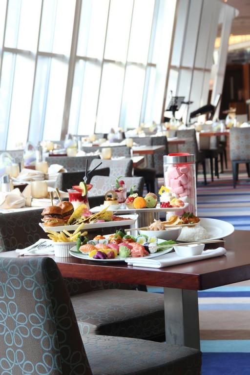 Hotel Jumeirah Beach Hotel 5* - Dubai 16