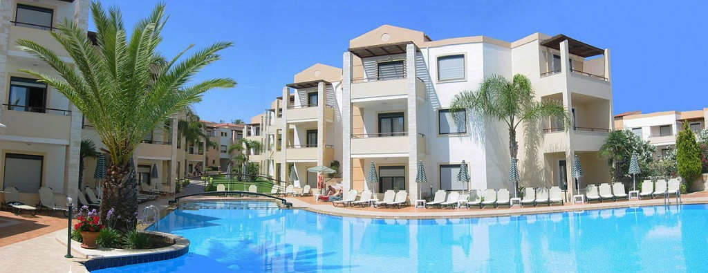 Hotel Creta Palm Resort 4* - Creta Chania  19