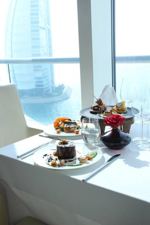 Hotel Jumeirah Beach Hotel 5* - Dubai 18