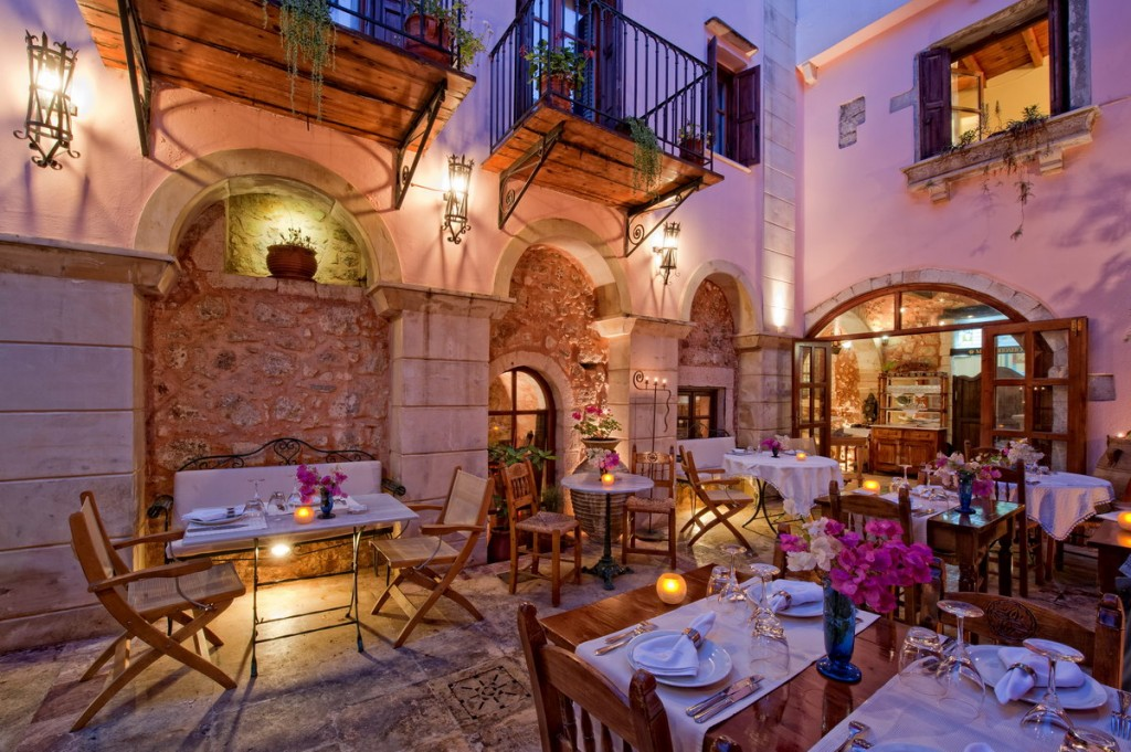 Hotel Veneto Exclusive Suites 4* - Creta Chania 3