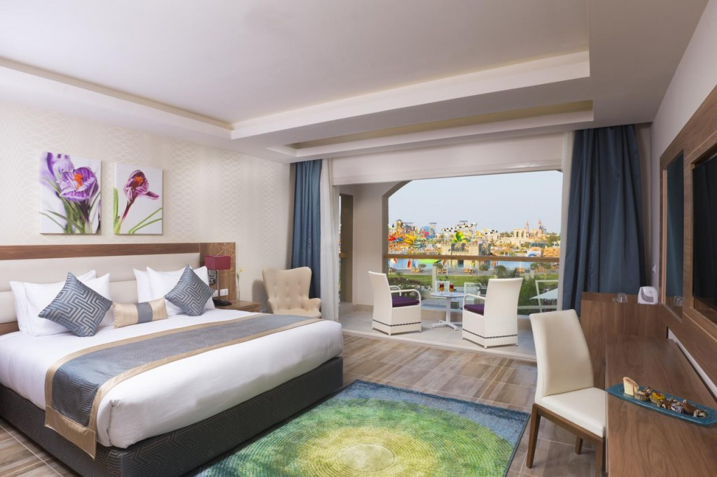 Hotel Albatros Aqua Park 5* - Sharm el Sheikh 8