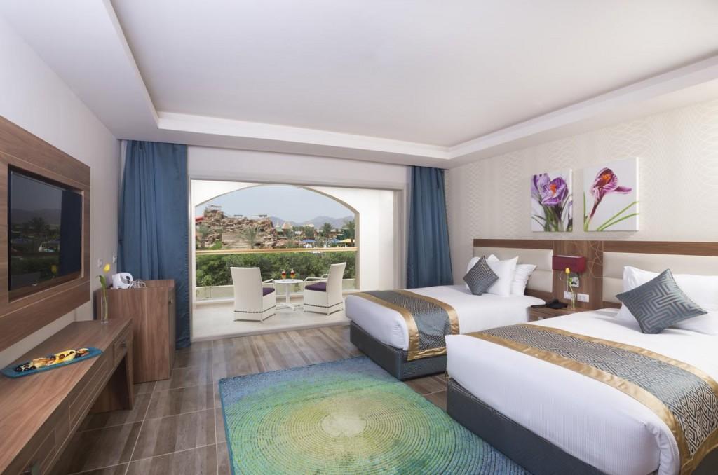 Hotel Albatros Aqua Park 5* - Sharm el Sheikh 10