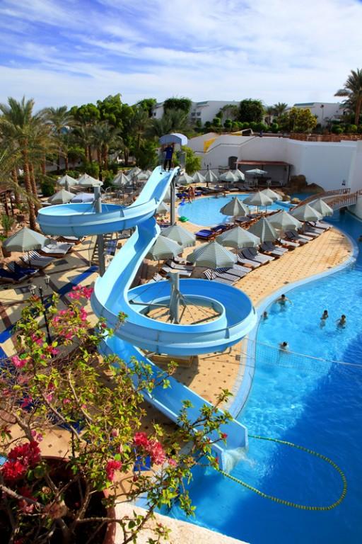 Hotel Sultan Gardens 5* - Sharm EL Sheikh 3