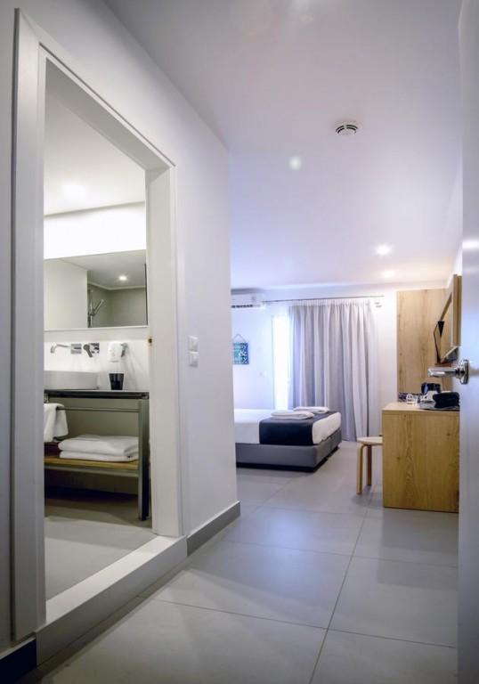 Hotel Zeus Neptuno Beach 4* - Creta 11