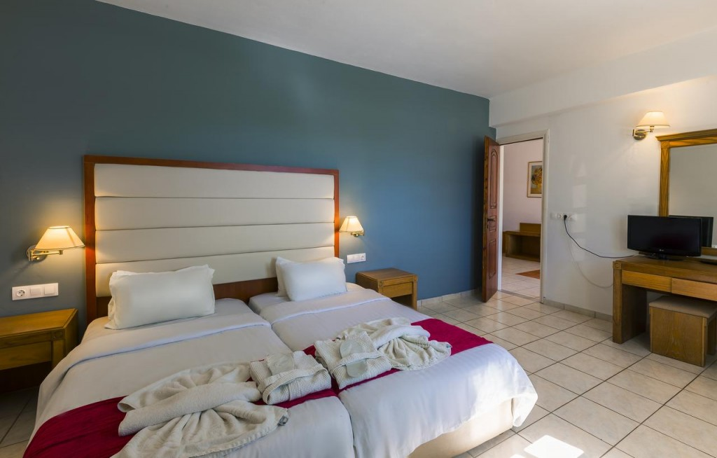 Rethymno Residence Aquapark 4* - Creta 1