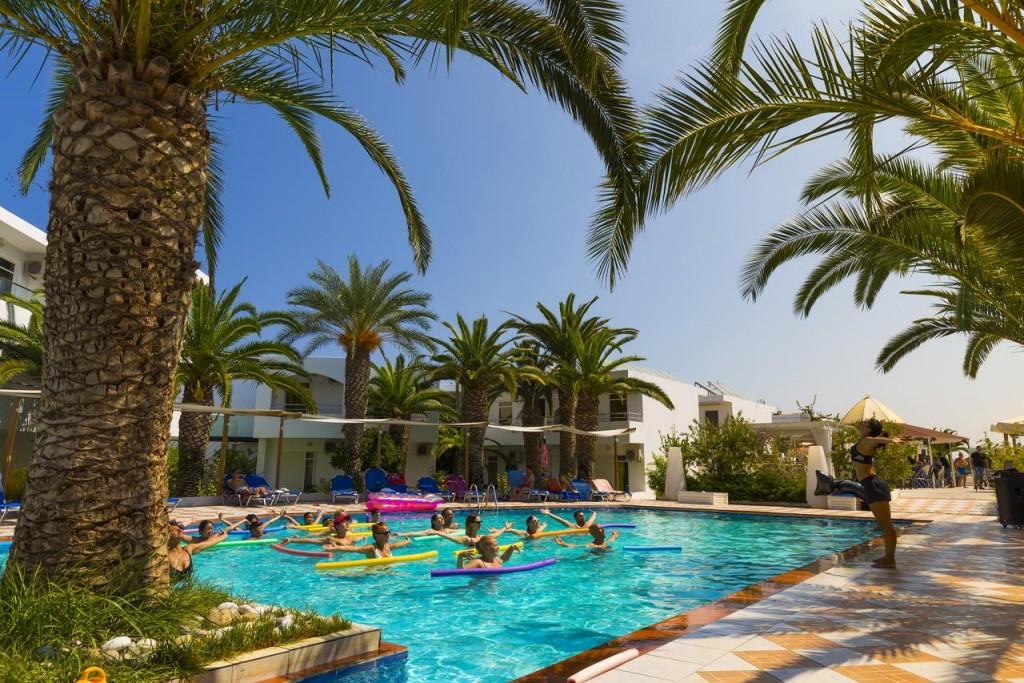 Rethymno Residence Aquapark 4* - Creta 2