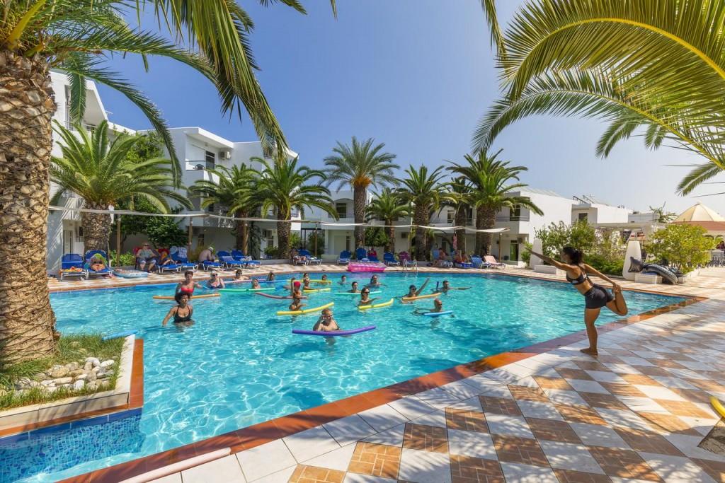 Rethymno Residence Aquapark 4* - Creta 3