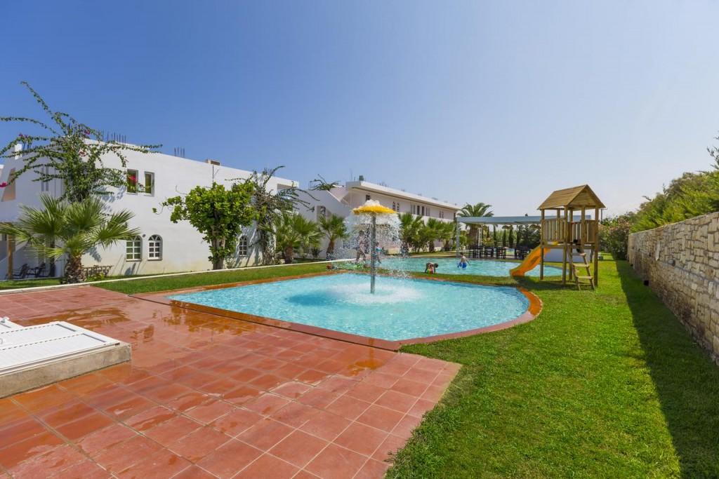 Rethymno Residence Aquapark 4* - Creta 4