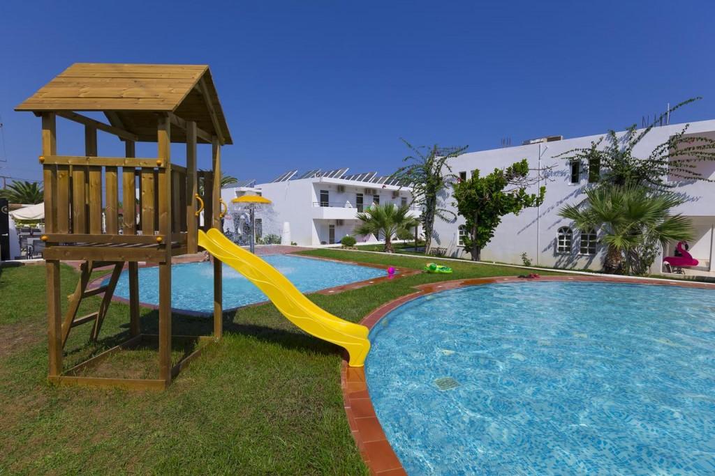 Rethymno Residence Aquapark 4* - Creta 6