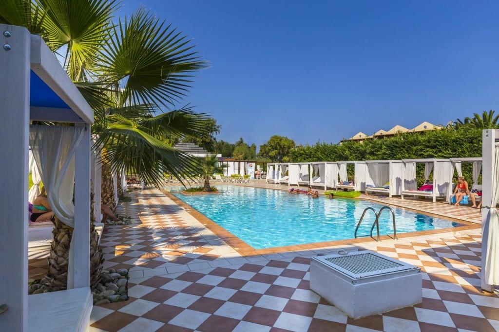 Rethymno Residence Aquapark 4* - Creta 5