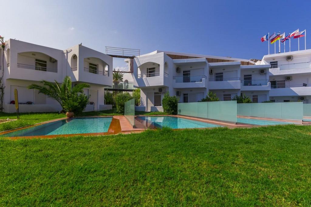 Rethymno Residence Aquapark 4* - Creta 7