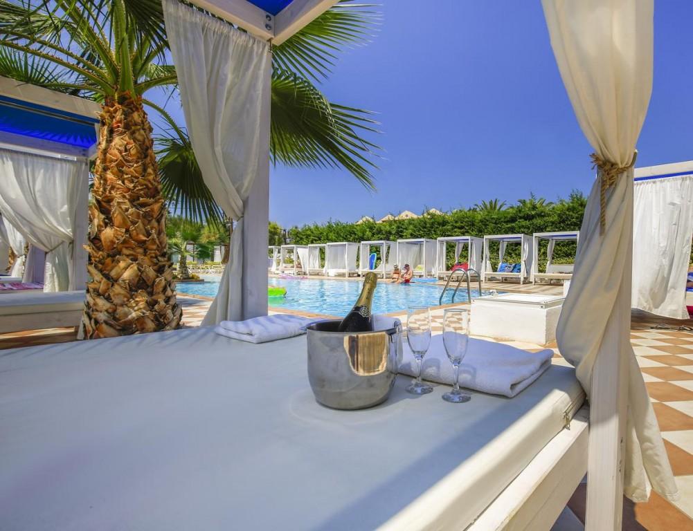 Rethymno Residence Aquapark 4* - Creta 9