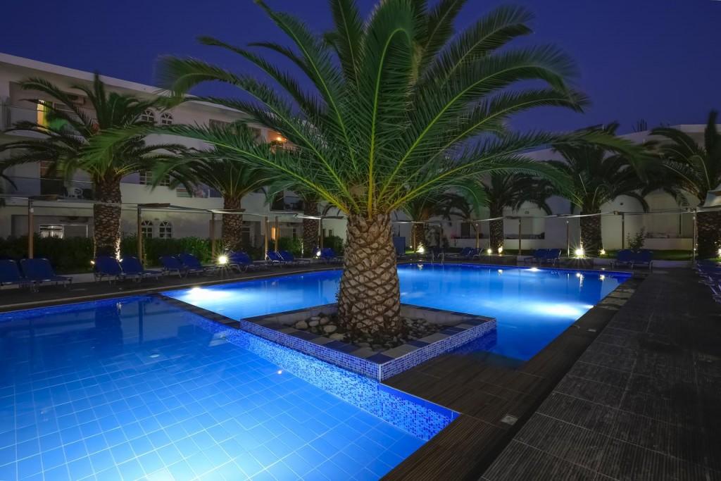 Rethymno Residence Aquapark 4* - Creta 8