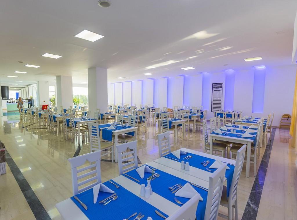 Rethymno Residence Aquapark 4* - Creta 10
