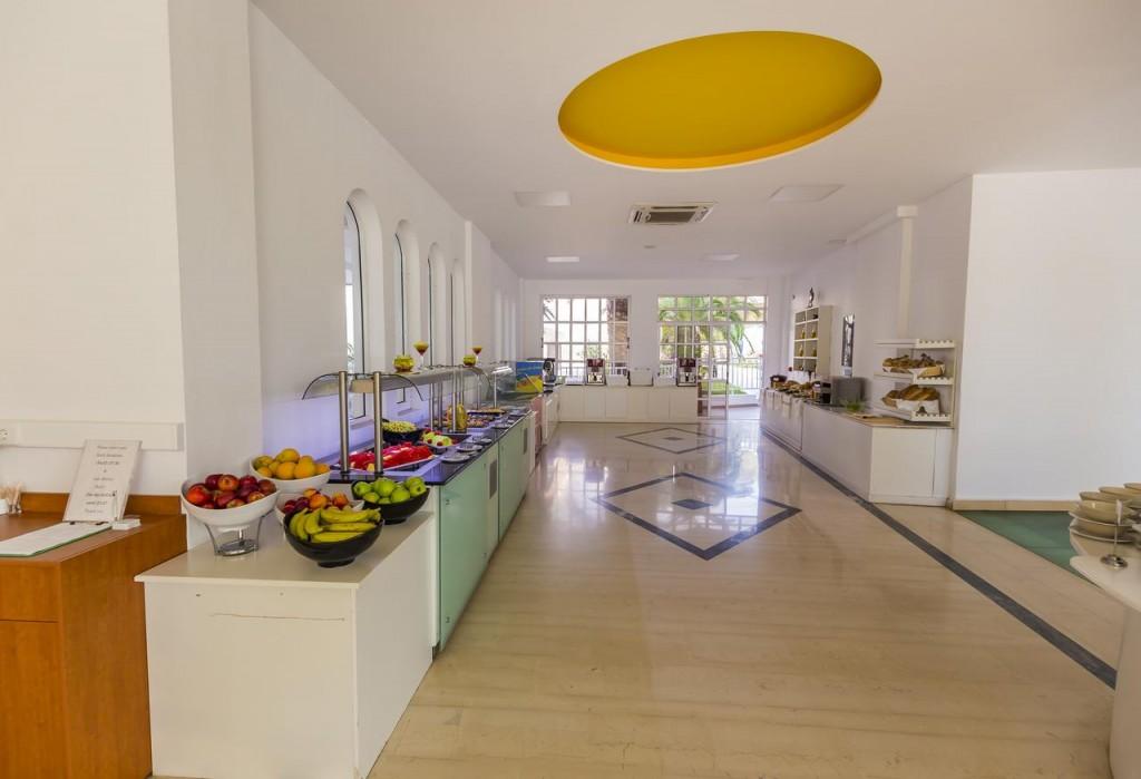 Rethymno Residence Aquapark 4* - Creta 11