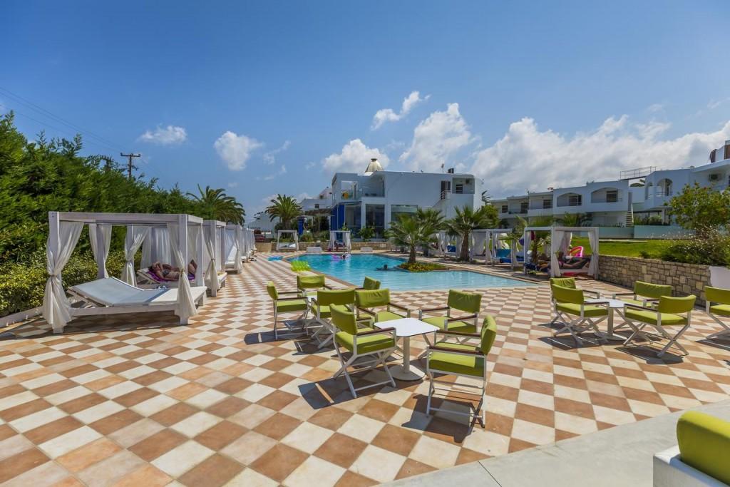 Rethymno Residence Aquapark 4* - Creta 14
