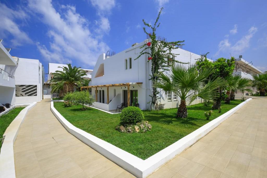 Rethymno Residence Aquapark 4* - Creta 15