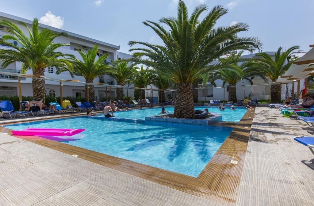 Rethymno Residence Aquapark 4* - Creta 18