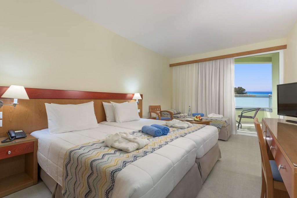 Hotel Avra Beach 4* - Rodos  14