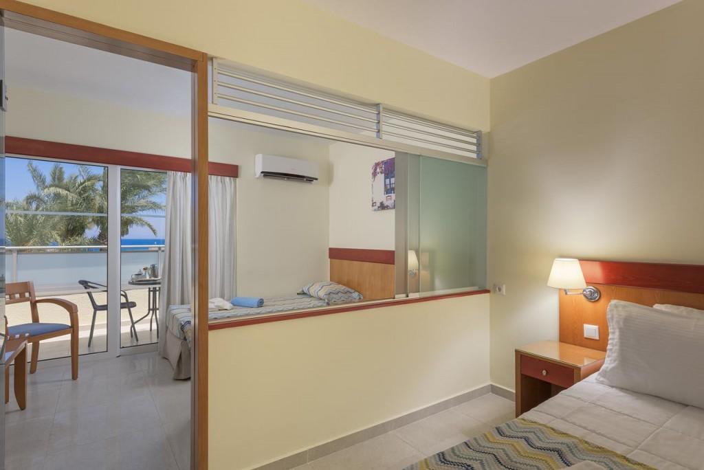 Hotel Avra Beach 4* - Rodos  12