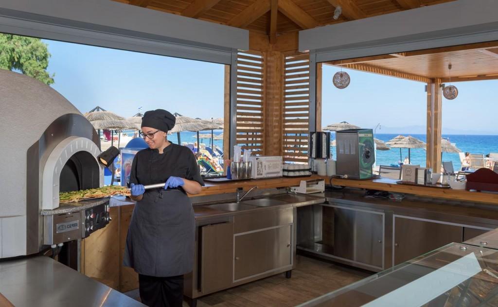 Hotel Avra Beach 4* - Rodos  11