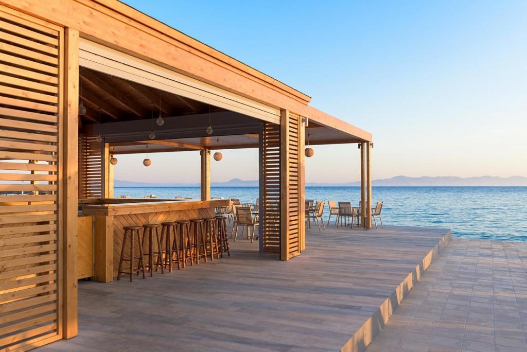 Hotel Avra Beach 4* - Rodos  10