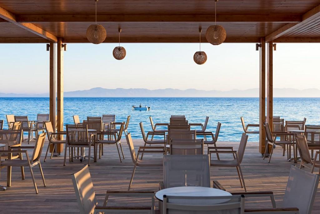 Hotel Avra Beach 4* - Rodos  9