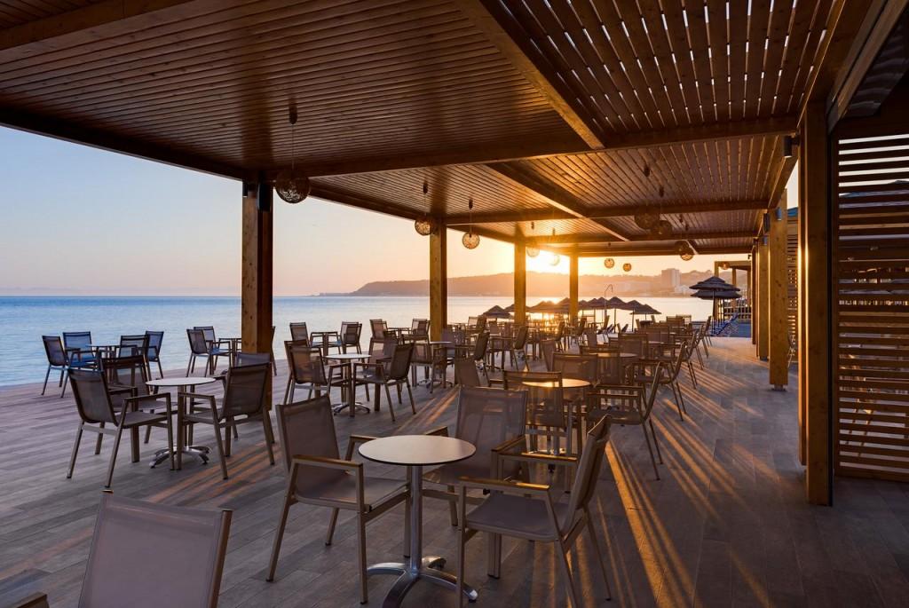 Hotel Avra Beach 4* - Rodos  8