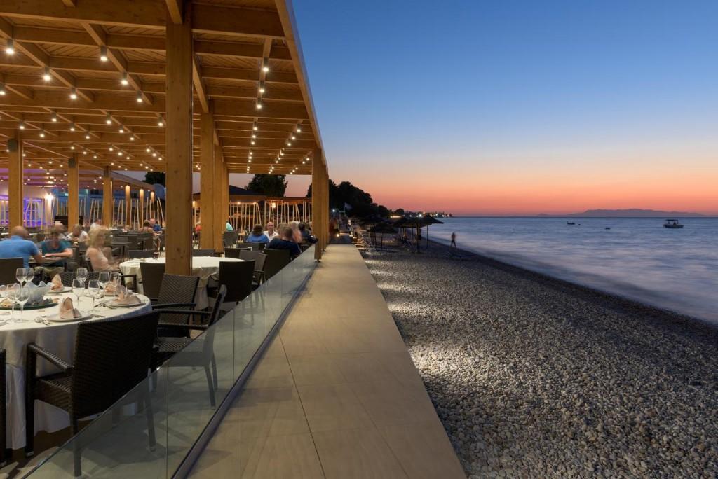 Hotel Avra Beach 4* - Rodos  6