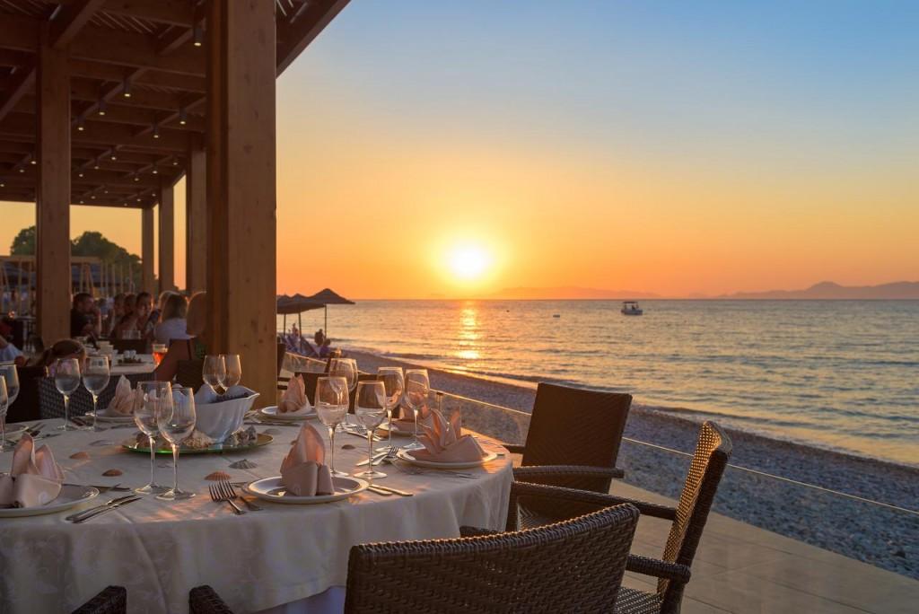 Hotel Avra Beach 4* - Rodos  7