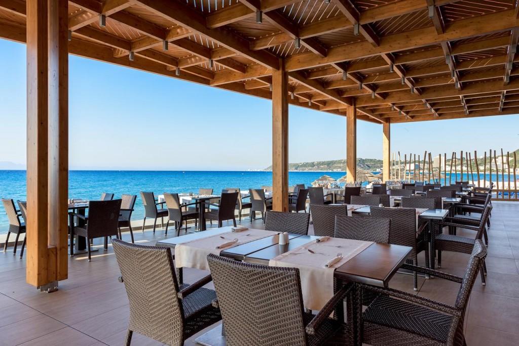 Hotel Avra Beach 4* - Rodos  5