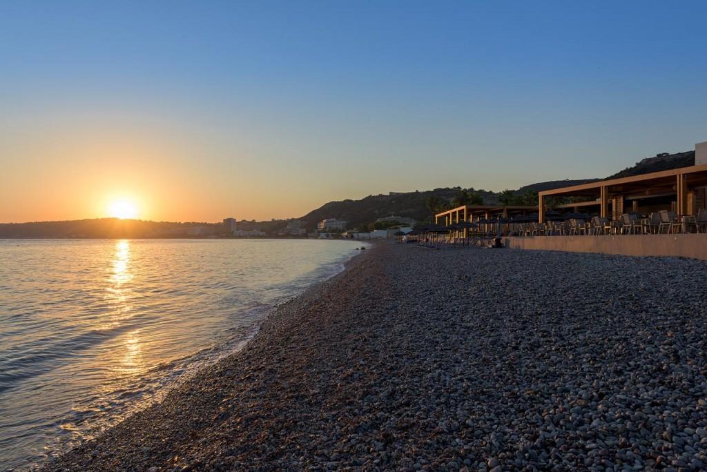 Hotel Avra Beach 4* - Rodos  3