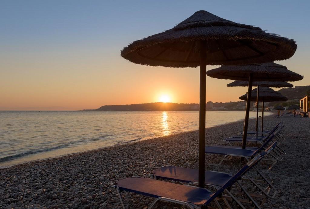 Hotel Avra Beach 4* - Rodos  1