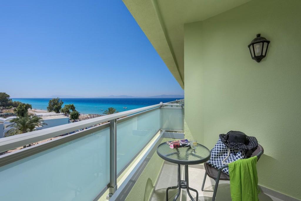 Hotel Avra Beach 4* - Rodos  17
