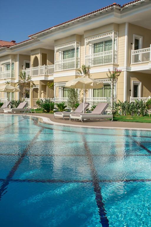Hotel Gural Premier Belek 5* - Belek 17